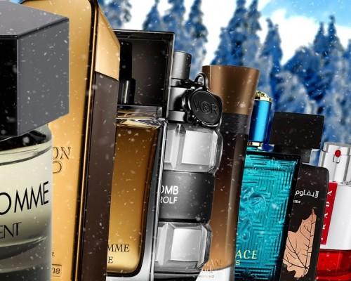 Top 20 parfumuri de iarna pentru barbati (2021)