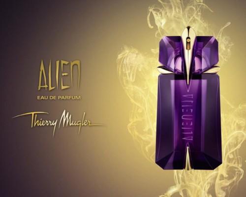 Alien parfum pentru femei - Thierry Mugler