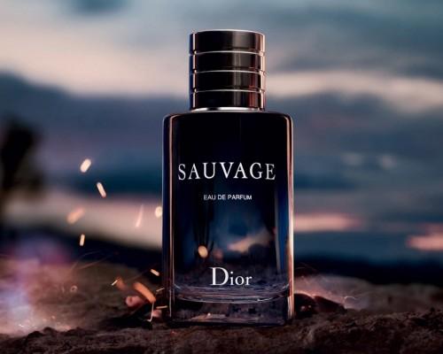 Parfum Sauvage Dior pentru barbati