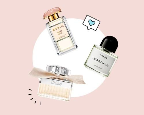 10 cele mai populare parfumuri pentru femei din toate timpurile